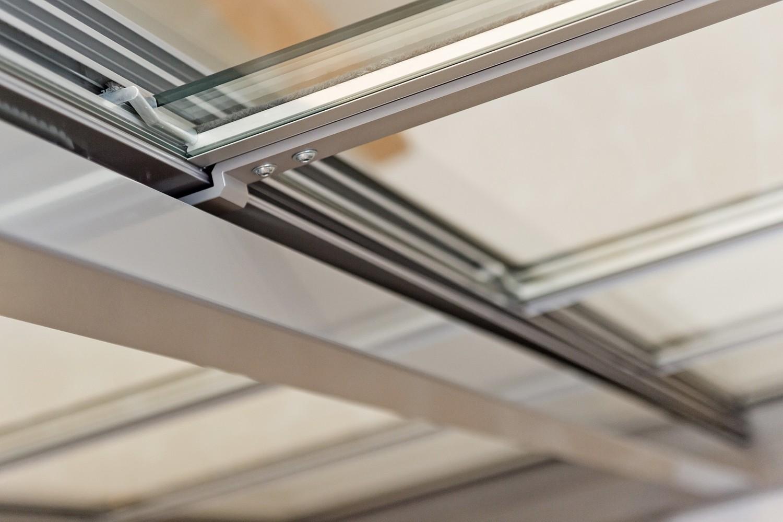Bekannt Glasschiebedach Steidtmann GmbH TS86